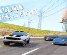 تحميل لعبة سيارات سريعة جدا Fast Racing Furious Rush