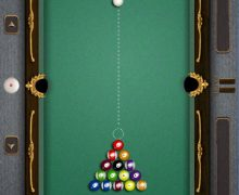 تحميل لعبة بلياردو برو Pool Billiards Pro