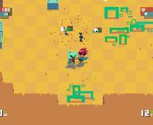 تحميل لعبة مغامرات جديدة مجانا Relic Hunters Zero