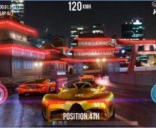 تحميل لعبة جنون السيارات High Speed Race: Racing Need