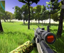 تحميل لعبة محاكي اطلاق النار FAIR Fire Airsoft Simulator