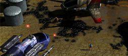 تحميل لعبة مغامرات في الفضاء Star Raid. Inception