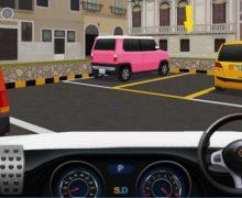 تحميل لعبة دكتور باركينج Dr Parking 4