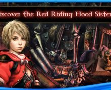 تحميل لعبة فرسان الظلام The Red Riding Hood Sisters