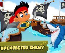 تحميل لعبة الولد القرصان Boy Pirate