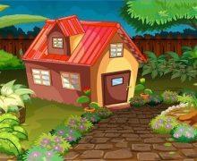 تحميل لعبة الهروب من المنزل New Room Escape
