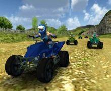 تحميل لعبة السرعة القصوى ATV Max Speed