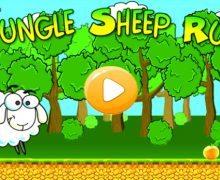 تحميل لعبة مغامرات الخرفان Jungle Sheep Run