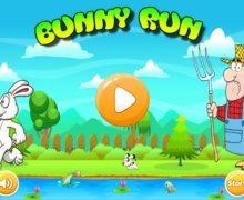 تحميل لعبة مغامرات الارنب Bunny Run