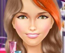 تحميل لعبة صالون الاميرة للايفون Princess HAIR Salon