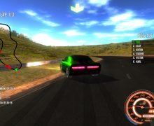 تحميل لعبة جنون السيارات Mad Gear
