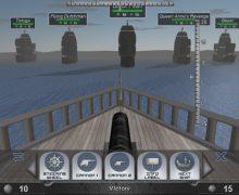 تحميل لعبة المعركة الحربية Sea Battle 3D