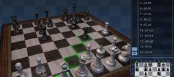 تحميل لعبة الشطرنج ثلاثية الابعاد Chess Pro 3D