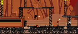 تحميل لعبة المقاتل المحارب المدافع GUNGUNGUN