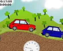 تحميل لعبة سباق السيارات سهلة Maluch Racing