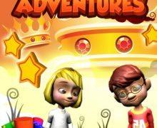 تحميل لعبة المغامرات الرائعة للاندرويد Troll Race Adventure