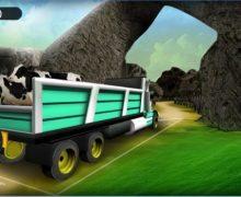 تحميل لعبة شاحنات النقل الثقيل Truck Adventure