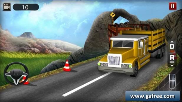 تحميل لعبة شاحنات نقل البضائع 2012 مجانا للكمبيوتر