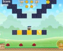 تحميل لعبة عالم سوبر ماريو Mario World