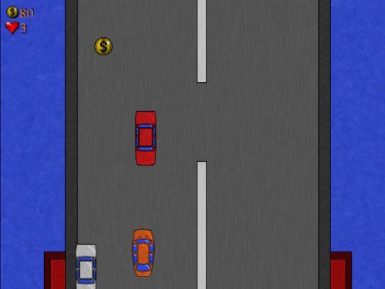 تحميل لعبة قيادة سيارات جديدة Besnat Rider