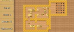 تحميل لعبة عامل المخزن Sokoman 3