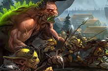 تحميل لعبة معركة الوحوش Battle of Beasts