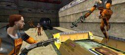 تحميل لعبة المحارب Deathmatch Source