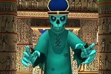 تحميل لعبة الهروب من المقابر Egyptoid