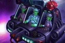 تحميل لعبة الغاز ذكاء وغموض Interstellar Voyage