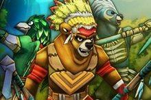 تحميل لعبة القبائل Koyotl
