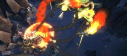 تحميل لعبة غزو العالم Steamfarer