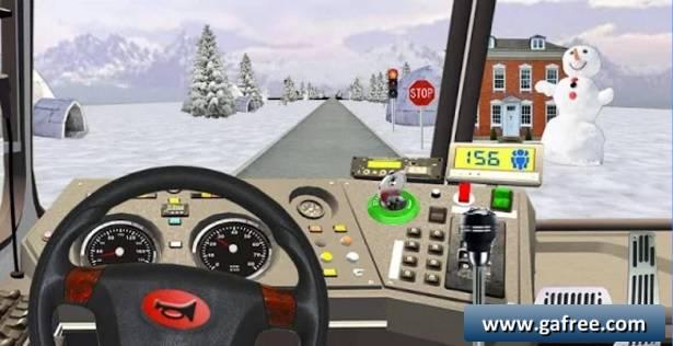 تحميل لعبة قيادة السيارات الحقيقية من الداخل