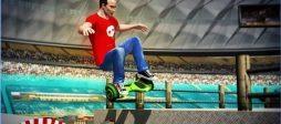تحميل لعبة التزلج والمخاطرة Hoverboard Stunts Hero