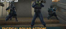 تحميل لعبة القوات الخاصة قتال Critical Ops