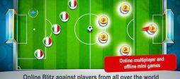 تحميل لعبة كرة القدم المصغرة Mini Football Championship