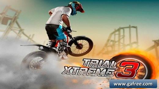 تحميل لعبة اكستريم دراجات نارية Trial Xtreme 3