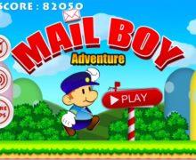 تحميل لعبة ساعي البريد Mail Boy Adventure