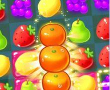 تحميل لعبة الفواكه والحلويات المتشابهة Sweet Fruit Candy