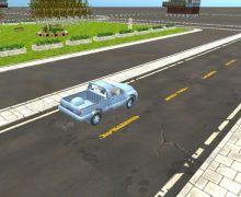 تحميل لعبة قيادة السيارات في المدينة للكمبيوتر Challenging Tracks