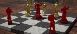 تحميل لعبة صراع الملوك REX