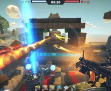 تحميل لعبة تبادل اطلاق النار Block N Load