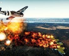 تحميل لعبة وار ثاندر War Thunder