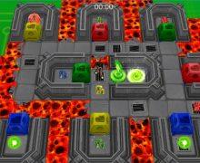 تحميل لعبة بن تن الجديد Ben 10 Game Generator 4D Lite