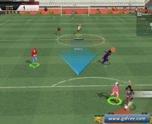 لعبة كرة القدم الجديدة FreeStyle Football