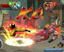 تحميل لعبة القتال في الشوارع Street Fighting City Fighter