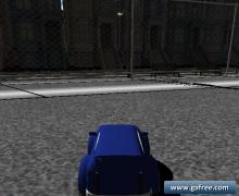 تحميل لعبة كرة قدم سيارات Car Football