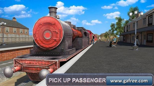 القطارات Indian Train Simulator 2018,2017 1-3.jpg