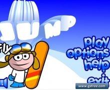 تحميل لعبة التزلج الجديدة Jump