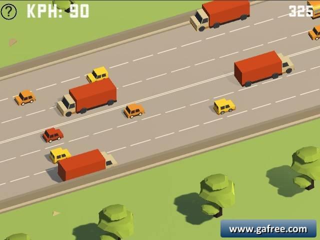 تحميل لعبة شاحنات نقل البضائع 2012
