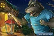 تحميل لعبة مغامرات الذئب Nonograms Wolfs Stories